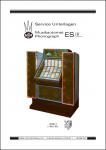 Service Manual NSM 240-I