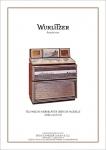 Technische Merklätter Wurlitzer 3100, 3100