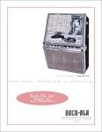 Service Manual Rock-Ola 403
