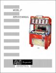 Service Manual AMI F-80/120