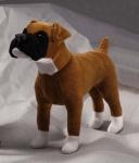 Boxer, Miniature