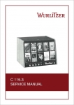 Service Manual Modell C115-3