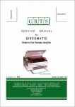 Service Manual KB Discomatic