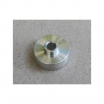 Spacer for lock bearing