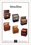 Service Manual Models 1979
