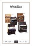 Service Manual Models 1984