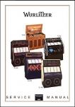 Service Manual Models 1987