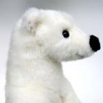 """Polar Bear """"Udo"""", small"""