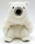 Eisbär, Minitier