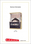 Service Information Eltec F100