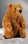 Grizzly, Minitier