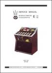 Service Manual Hit E120