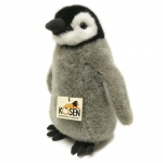Small Emperor Penguin