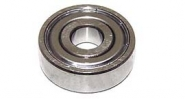 Ball bearing, lower