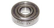 Ball bearing, upper