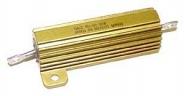 Load resistor 10 KOhm, 50 Watt