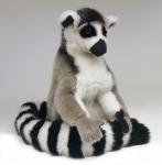 """Ring-tailed lemur """"Luis"""""""