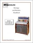 Montage- und Betriebsanleitung LPC480, German