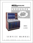 Service Manual Seeburg LS2