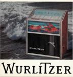 Deutsche Wurlitzer 1970