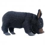 Micro-Pig, schwarz