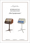 Service Manual Mini Symphomatic