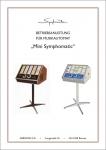 Betriebsanleitung Mini Symphomatic