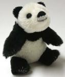 Panda-Baby, limitiert