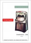 Service Manual Panoramic 200