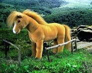 "Horse ""Fuchs"""