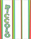 Frontscheibe Arietta Piccolo