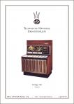 Service Manual Prestige 160