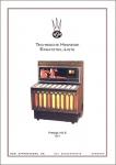 Service Manual Prestige 160B
