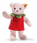 Rose Strawbeary Teddybär