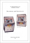 Handbuch Bergmann S100, deutsch