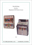 Handbuch Bergmann S100SL
