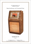 Handbuch Bergmann B40