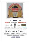 Schellack & Vinyl - Musikautomaten aus USA