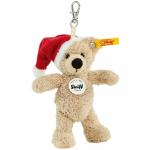 Schlüsselanhänger Teddybär Fynn