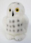 "Snow Owl ""Flocke"", small"