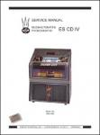 Service Manual CD Silver City