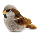"Sparrow ""Tschiep"""