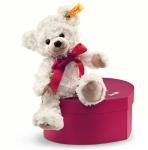 Sweetheart Teddybär mit Herzbox