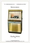 Handbuch Bergmann S200 Stereo, Englisch