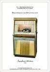 Handbuch Bergmann S200 Stereo, Deutsch