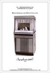 Handbuch Bergmann S200C