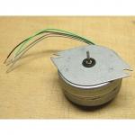 Synchron- und Plattentellermotor