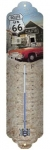 """Thermometer """"Route 66 - The Mother Road"""""""