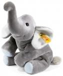 Trampili Elephant, lying
