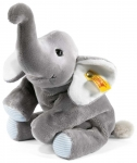 Trampili Elefant, liegend